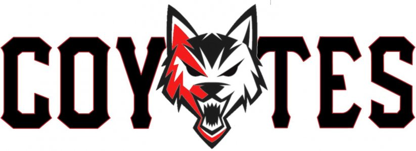 Crossroads Coyotes Custom Shirts & Apparel